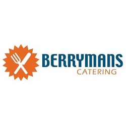 SEO Kunde Berrymans Catering Logo